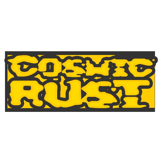 CosmicRust